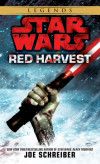 'Star Wars: Red Harvest' and Vampires from Outer Space