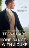Read an excerpt: ONE DANCE WITH A DUKE