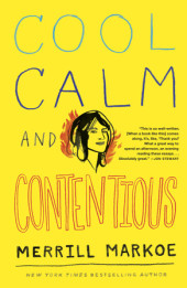 Cool, Calm & Contentious: Essays Cover