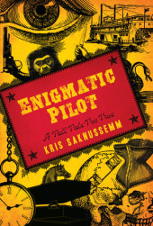 Enigmatic Pilot Cover