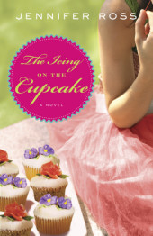 The Icing on the Cupcake Cover