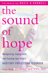 The Sound of Hope Cover