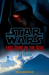 Star Wars: Lost Tribe of the Sith #2: Skyborn Reviews
