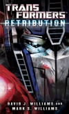 Take Five With David J. Williams and Mark Willams, Co-Authors, 'Transformers: Retribution'