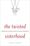 Watch Kelly Valen, Author of THE TWISTED SISTERHOOD on GMA