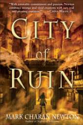 City of Ruin Cover