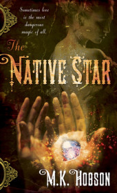 The Native Star Cover