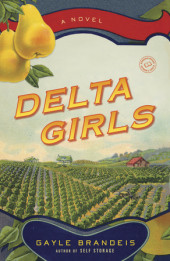Delta Girls Cover