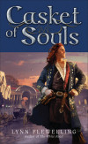 Take Five with Lynn Flewelling, Author, 'Casket of Souls'