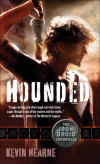 "Luck of the Irish! Kevin Hearne's ""Hounded"" Coming Soon"