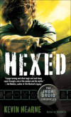 "An Interview with Kevin Hearne, Author of ""Hexed"", Part Two of The Iron Druid Chronicles)"