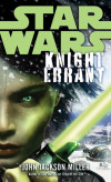 "Adventure Deep into Sith Space with John Jackson Miller's Star Wars Novel ""Knight Errant"""