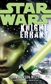 STAR WARS: KNIGHT ERRANT A New Era