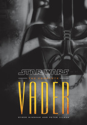 The Complete Vader: Star Wars Cover