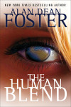 "Take Five with Alan Dean Foster, Author, ""The Human Blend"""