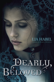 NYCC 2012: Lia Habel Talks Love, Sex, Steampunk and the Living Dead