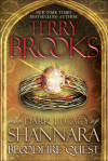 Book Two of The Dark Legacy of Shannara