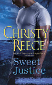 Watch the trailer for an all new series by bestselling author Christy Reece!