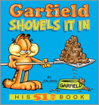 Garfield Shovels It In