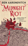 "A Conversation with Ben Aaronovitch, Author, ""Midnight Riot"""