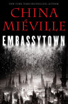 "Take Five with China Mieville, Author, ""Embassytown"""
