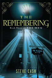 The Remembering Cover