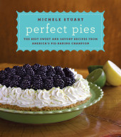 Perfect Pies Cover