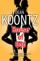 House of Odd (Graphic Novel) Cover