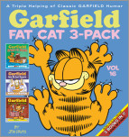 Garfield Fat Cat 3-Pack #16