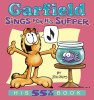 Garfield Sings for His Supper