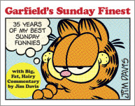 Garfield's Sunday Finest