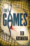 An Interview with Ted Kosmatka, Author, 'The Games'