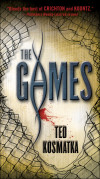 Catching Up with Ted Kosmatka, Author, 'The Games'
