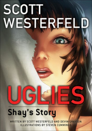 An Interview with Scott Westerfield: 'Uglies: Shay's Story'