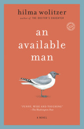 An Available Man Cover