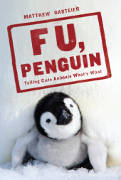 F U, Penguin Cover