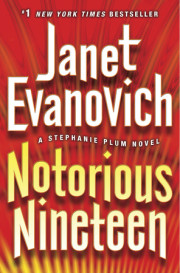 Stephanie Plum is back in #1 bestselling author Janet Evanovich's newest novel Notorious Nineteen