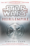 Entertainment Weekly Praises Zahn's 'Heir to the Empire'