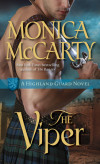 THE VIPER by Monica McCarty – Watch the trailer now!