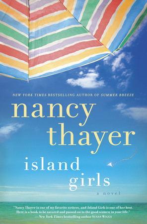 WEEKLY GIVEAWAY: Enter to win a copy of ISLAND GIRLS!