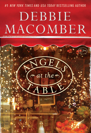 On Sale Today: New Christmas Novel from Debbie Macomber
