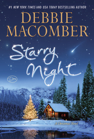 WEEKLY GIVEAWAY: Enter to win a copy of STARRY NIGHTS!