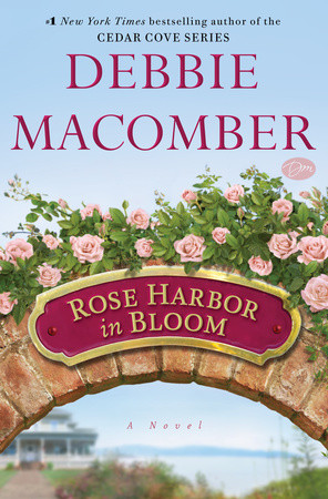 WEEKLY GIVEAWAY: Enter to win a copy of ROSE HARBOR IN BLOOM!