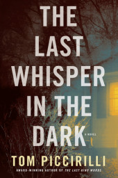 The Last Whisper in the Dark Cover