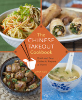The Chinese Takeout Cookbook Cover