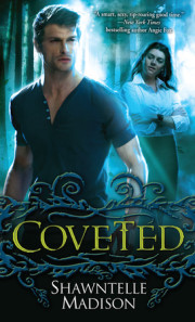 "Interview with Shawntelle Madison, Author, ""Coveted"""