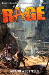 Interview with Matthew Costello, Author, 'Rage'