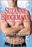 When Tony Met Adam (Short Story)