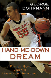 Hand-Me-Down Dream (Essay) Cover