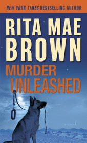 Murder Unleashed Cover